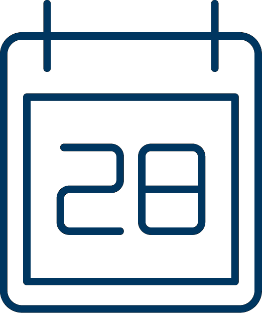 icon for calendar of events