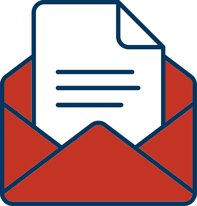 icon of document upload